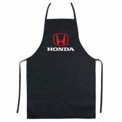 Цветной фартук Honda Classic
