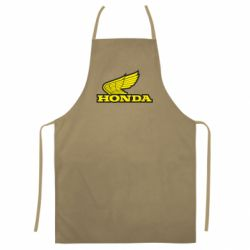 Кольоровий фартух Honda Vintage Logo