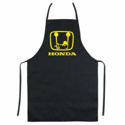 Цветной фартук Honda