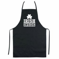 Цветной фартук Irish Inside