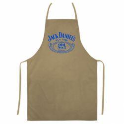 Цветной фартук Jack Daniel's Old Time