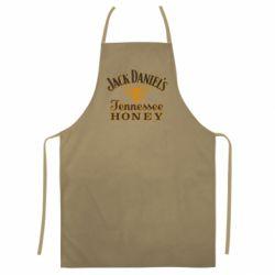 Кольоровий фартух Jack Daniel's Tennessee Honey