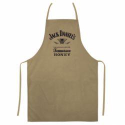 Цветной фартук Jack Daniels Tennessee