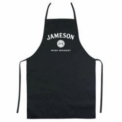 Кольоровий фартух Jameson Whiskey
