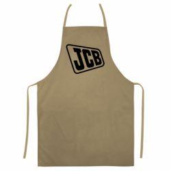 Кольоровий фартух JCB