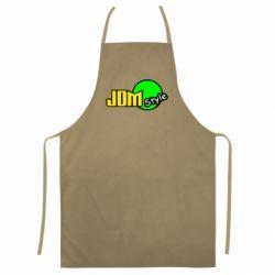 Цветной фартук JDM Style