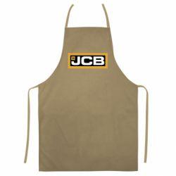 Кольоровий фартух Jgb logo2