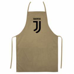 Цветной фартук Juventus Logo
