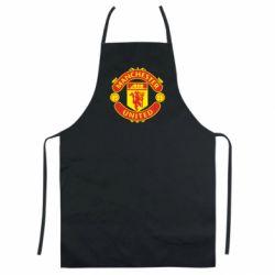 Кольоровий фартух Манчестер Юнайтед