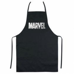 Кольоровий фартух Marvel drawing