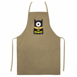 Кольоровий фартух Minion Batman