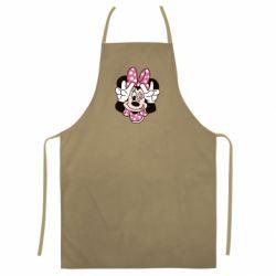 Кольоровий фартух Minnie Mouse