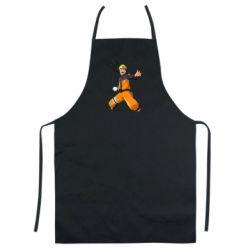 Кольоровий фартух Naruto rasengan