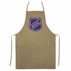 Кольоровий фартух NHL