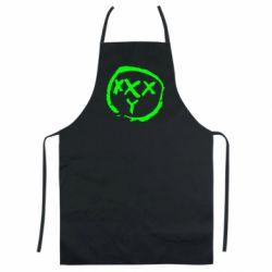 Цветной фартук Oxxxy