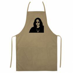 Кольоровий фартух Ozzy Osbourne особа