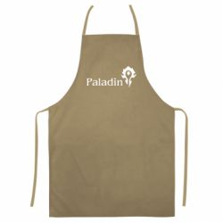 Кольоровий фартух Paladin
