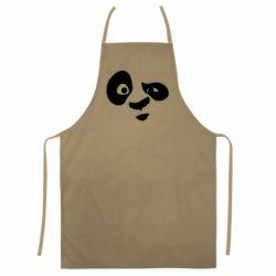 Кольоровий фартух Panda Po