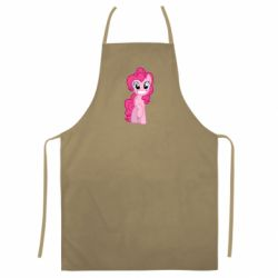Цветной фартук Pinkie Pie smile