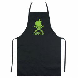 Цветной фартук Pirate Apple