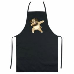 Кольоровий фартух Pug Swag