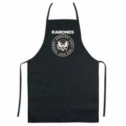 Кольоровий фартух Ramones