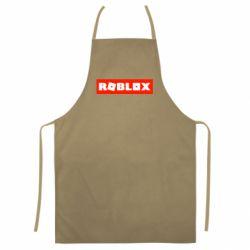 Кольоровий фартух Roblox suprem