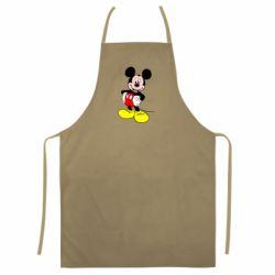 Кольоровий фартух Сool Mickey Mouse