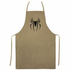 Цветной фартук Spider Man Logo
