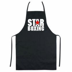 Цветной фартук Star Boxing