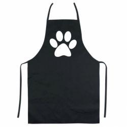 Кольоровий фартух Супер кіт