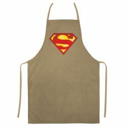 Цветной фартук Superman Classic