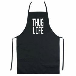 Цветной фартук thug life