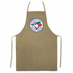 Кольоровий фартух Toronto Blue Jays