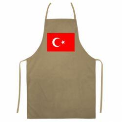 Цветной фартук Турция
