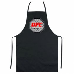 Цветной фартук UFC Cage