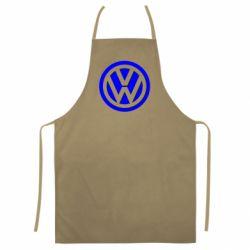 Кольоровий фартух Логотип Volkswagen