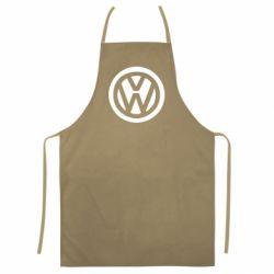 Цветной фартук Volkswagen