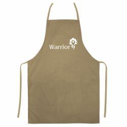 Кольоровий фартух Warrior