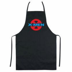Цветной фартук X-men