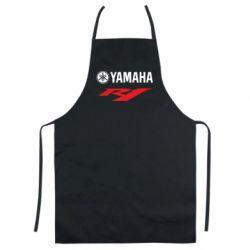 Цветной фартук Yamaha R1