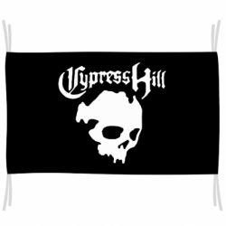 Прапор Cypres hill Vintage