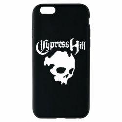 Чохол для iPhone 6/6S Cypres hill Vintage