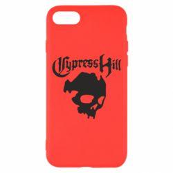 Чохол для iPhone 7 Cypres hill Vintage