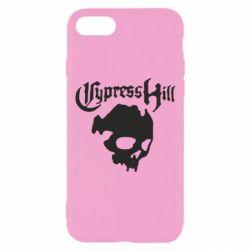 Чохол для iPhone 8 Cypres hill Vintage