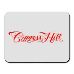Коврик для мыши Cypress Hill - FatLine