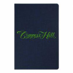 Блокнот А5 Cypress Hill