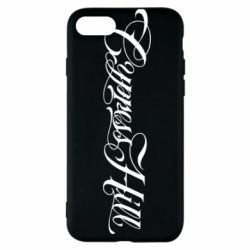 Чехол для iPhone 7 Cypress Hill
