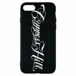 Чехол для iPhone 8 Cypress Hill