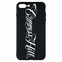 Чехол для iPhone 8 Plus Cypress Hill